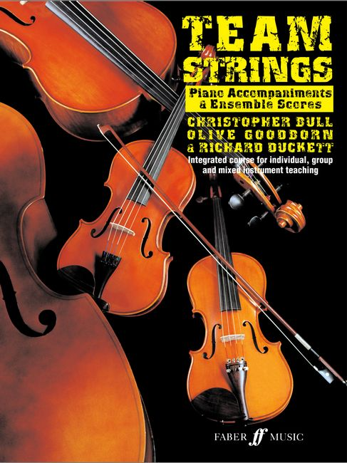 Team Strings - Orchestra e Pianoforte