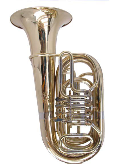 Soundsation Tuba in Do STC-10G