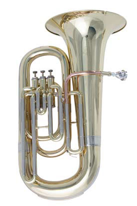 Soundsation Tuba in Mib STE-10G