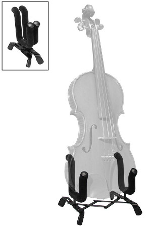 Valmusic Supporto per Violino VS 400