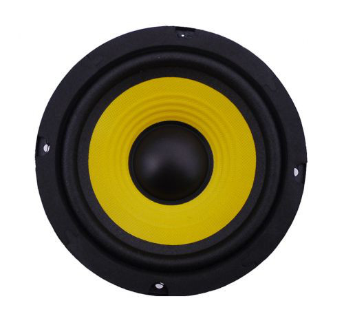 "Woofer Cassa Acustica 140mm 5,5"" 80W 4 ohm"