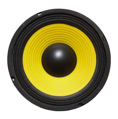 "Woofer Cassa Acustica 210mm 8"" 150w 8 ohm"