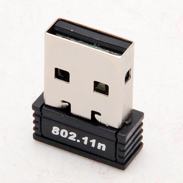 Mini USB WiFi Wireless Adapter Network LAN