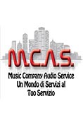 Music Company Audio Service